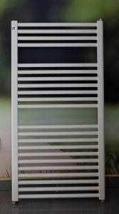 radiador baño Medina del Campo